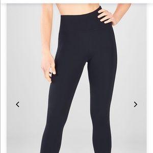Fabletics Pants - Fabletics high waisted black leggings